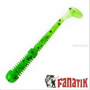 """Виброхвост Fanatik Boxer 4.5"""" 115 мм / цвет - 026(упаковка 4 шт)"""