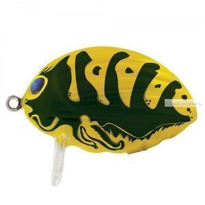 Воблер Salmo Lil Bug F 02-WSP/ 20 мм / плавающий / 2.8 гр / до 0,3 м / цвет: WSP