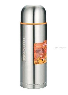 Термос BIOSTAL Спорт NBP-750 с 2-мя чашками (узкое горло) 0,75