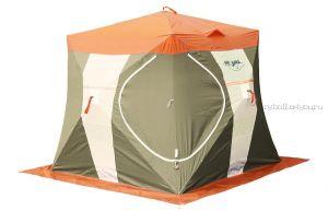 Палатка зимняя Нельма Куб 1