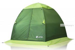 Палатка летняя ЛОТОС 3 Саммер