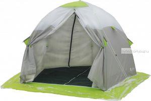Палатка зимняя  ЛОТОС 3 Универсал Т