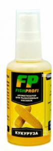 Ароматизатор - спрей Fishprofi Кукуруза 50мл