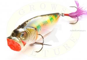 Поппер Grows Culture GC-1067B  80 мм/ 12 гр/ цвет: Q9