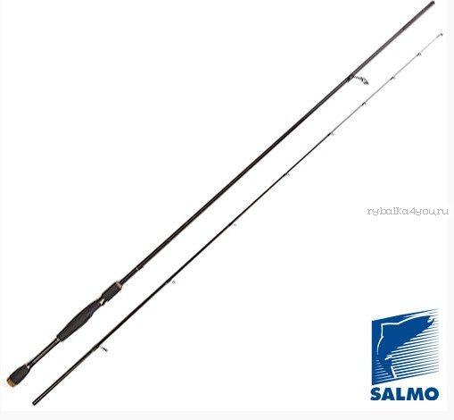 Спиннинг Salmo Diamond Jig 2.28 м /тест 5-25гр (5513-228)