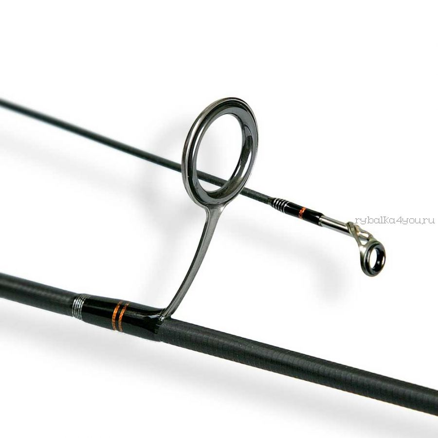 Спиннинг Norstream Areal AR-60 L  тест 2,5 - 8 гр /1.83 м