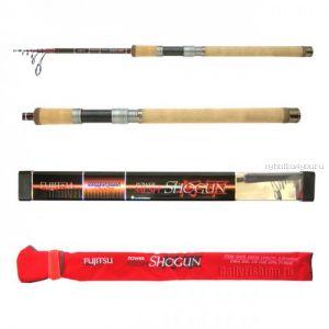 Спиннинг телескоп. Fujitsu Shogun SHTS Fishing Roos TP/M/XF 2,75 м / тест 6 - 30 гр