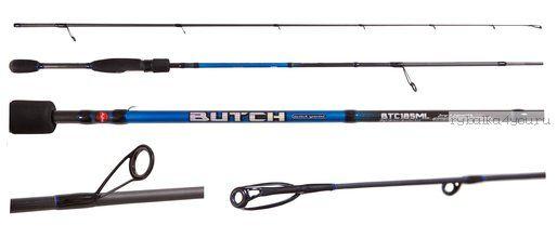 Спиннинг Aiko Butch BTC 175L 175cм / 2-16 гр