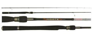 Спиннинг Aiko Shooter 802 M ( 244 см 8-26 гр)