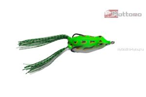 Лягушка Mottomo Mad Frog 5,5см 13г Morning Camo
