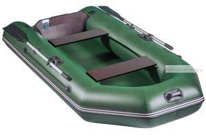 Лодка моторная ПВХ Аква 2800