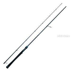 Спиннинг Stinger ForceAge Neo  662L 2 м / тест 4 - 16 гр