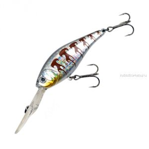 Воблер Fishycat Deepcat 85F-SDR (27.9г) X05