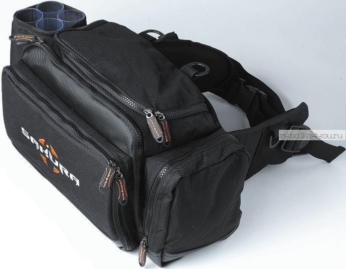 сумка сакура для рыбалки