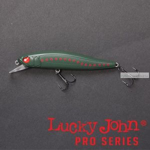 Воблер  LJ Pro Series BASARA 35LBF цвет 303 / до 0,6 м