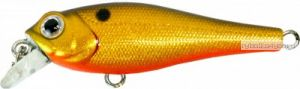 Воблер Kosadaka Beagle XL 43F цвет HGBL / 2.35 гр / до 1.2м