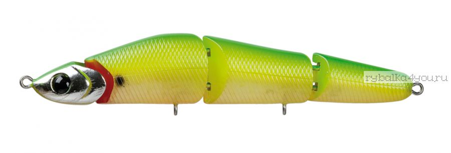 Воблер медленно-тонущий  Molix BRIGANTE 90мм / 10.5 гр / до 0.4 м  цвет 03