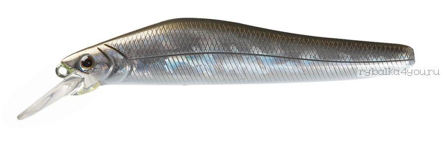 Воблер суспендер Molix Jubar Smart 85мм / 9 гр / до 1-1.5м  цвет 08