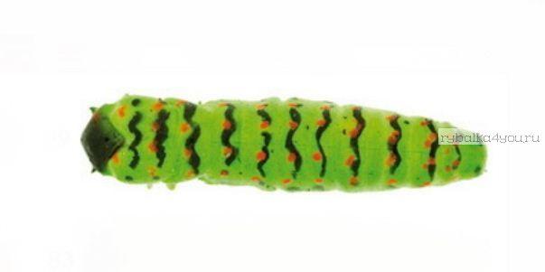 Червь Molix Caimano Worm  37mm / цвет 99 / 10шт