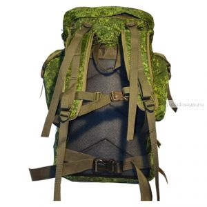 Рюкзак PRIVAL Бобёр 55 литров кмф цифра