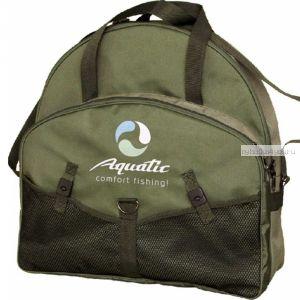 Сумка Aquatic (Акватик) рыболовная С-06 для ведер и садков