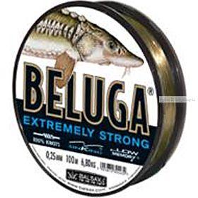 Леска Balsax Beluga 100 метров