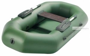 Лодка Аква-Оптима 190