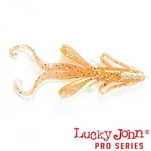 "Твистер Lucky John Pro Series HOGY HOG 1,6"" / 41 мм / цвет PA03 / 10 шт"