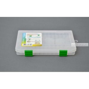 Коробка Aquatic Fisherbox FB-220 (22Х16Х03 см)