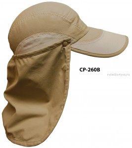 Кепка Favorite CP-260B цвет: хаки
