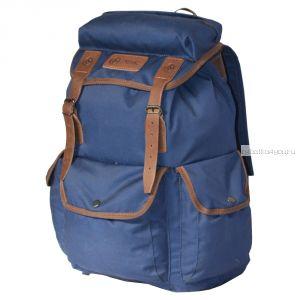 Рюкзак PRIVAL Артек 25 л ткань Авизент 100% х/б /синий