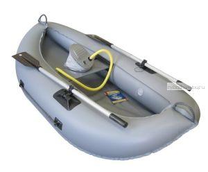 Лодка Тонар  Юнга (зеленый)