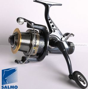 Катушка Salmo Diamond Baitfeeder 30BR 3130BR (байтраннер)