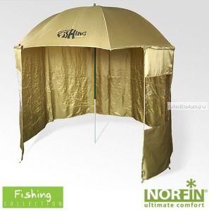 """Зонт рыболовный с тентом Norfin """"LIVERPOOL"""" ( NF-10902)"""