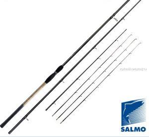Фидер Salmo Elite FEEDER  3.90 м / тест до 150 гр ( 3942-390)