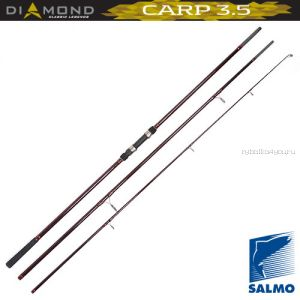 Удилище Salmo Diamond CARP 3.5lb/3.60м ( 3041-360)