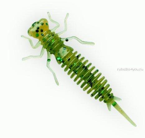 Слаг Fanatik Larva 3,5 90 мм / цвет - 005(упаковка 4 шт)  - купить со скидкой