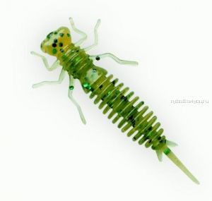 "Слаг Fanatik Larva 3,5"" 90 мм / цвет - 005(упаковка 4 шт)"