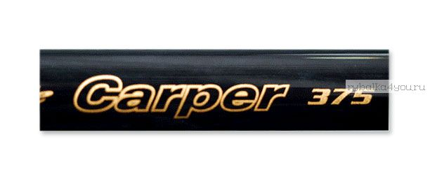 Купить Удилище карповое Black Hole Carper 12.5 (3.75м)/ тест 3,0lb