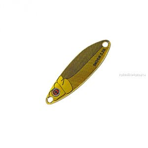 Блесна Sakura  Skoon Fat 40 40мм / 4,9гр / цвет SK01 (золото)