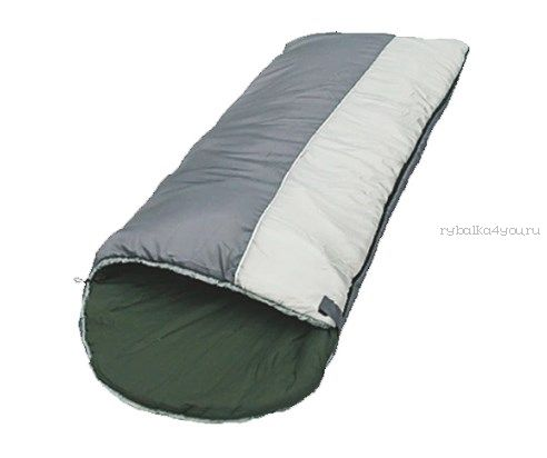 Спальный мешок Бемал Graphit 500