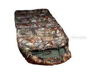 Спальный мешок Бемал СП3 камуфляж