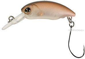 Воблер Jackall Mitts SR-DRY  28 мм / 1,2 гр / плавающие / цвет: brapin