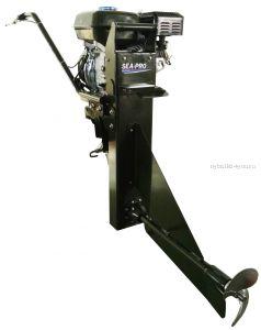 Болотоходный мотор SEA-PRO SMF-6 6,5 л.с / 4,8 кВт