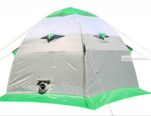 Палатка зимняя Лотос 3