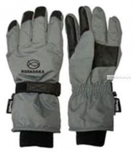 Перчатки ICEMAN  Thinsulate (Kosadaka)(SGS-BG)