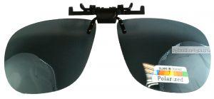 Накладки поляризационные на очки Kosadaka SG0412