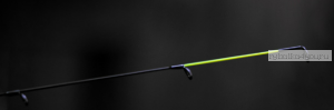 Квивертип Zemex 4 Graphite 3,5 мм / длина 65 см  /тест 80 гр (3 oz)