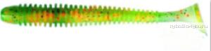 "Виброхвост Grows Culture Diamond Swing Impact 4"" 10,1 см/ упаковка 7 шт/ цвет:EA05"