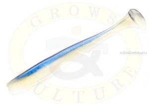 "Виброхвост Grows Culture Diamond Easy Shiner 3"" 7,5 см/ упаковка 12 шт/ цвет: 420"
